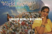 Uniwu Word Record